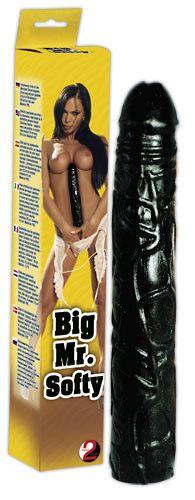 Big Mr.Black