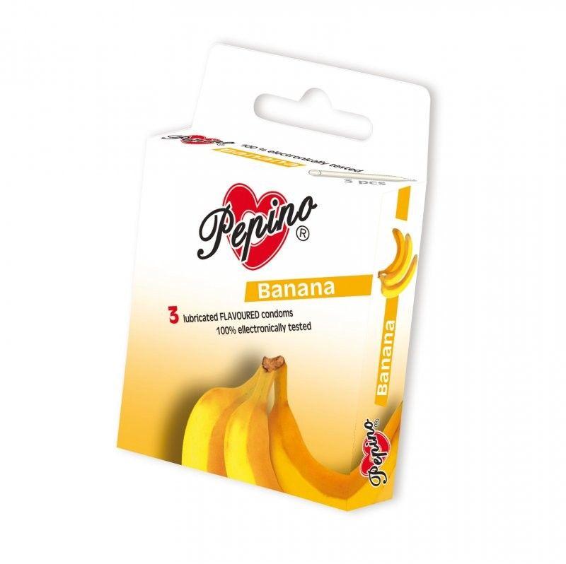 Pepino - Banán