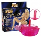 Silvia Saint - Love Chair