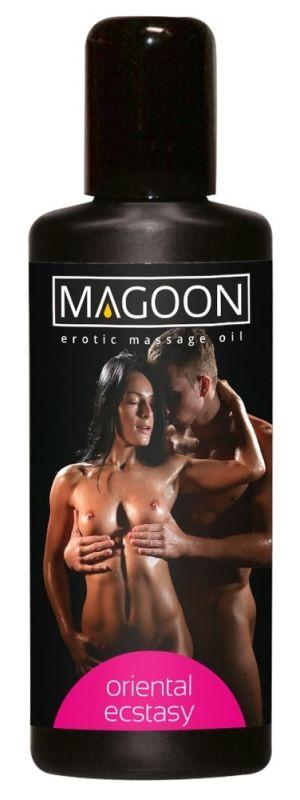 Oriental Ecstasy Massage Oil 100ml