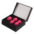 Svakom Svakom - Nova Kegel Balls Plum Red