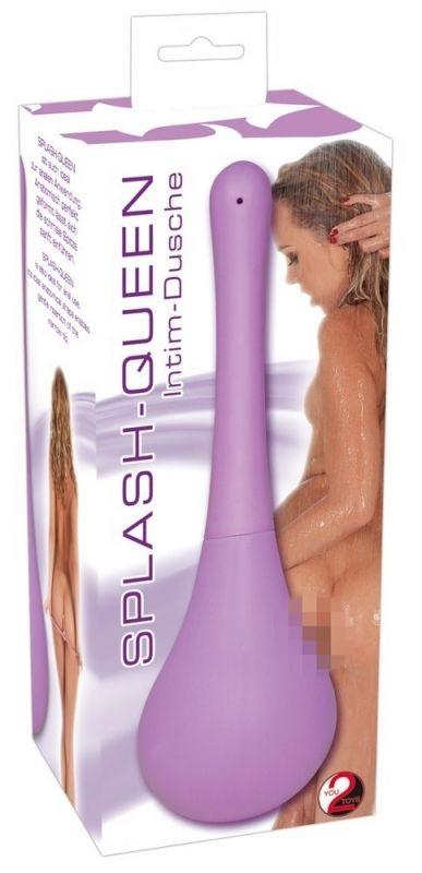 You2Toys Splash-Queen intimní sprcha