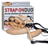 You2Toys Strap-on Duo Připínací penis