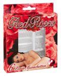 Orion Red Roses sada elastomerových návleků